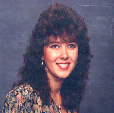 Kimberly Custer Oldfield 1958-2014