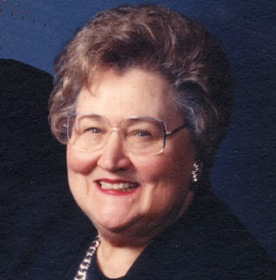 Betty Rae Smith 1930-2015