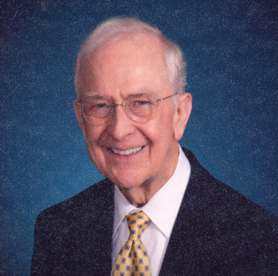 Richard L. Smith 1931-2016