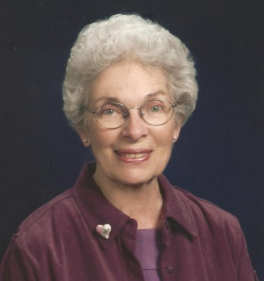 Dr. Mary C. Wells 1926-2019