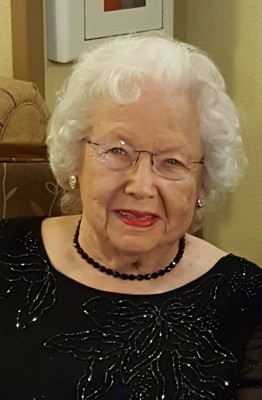 Virginia Donahue 1921-2019