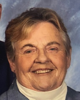 Norma Mathis 1935-2019